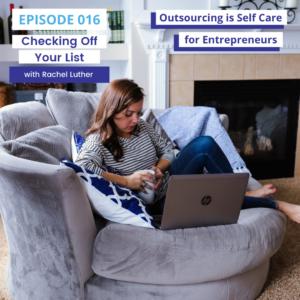 Self Care for Entrepreneurs