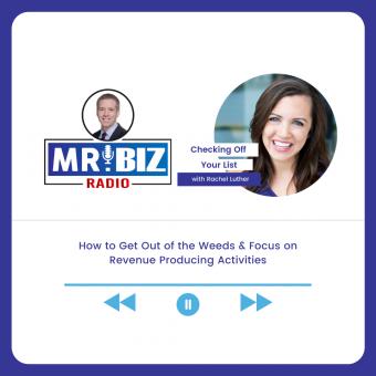 Mr Biz Radio
